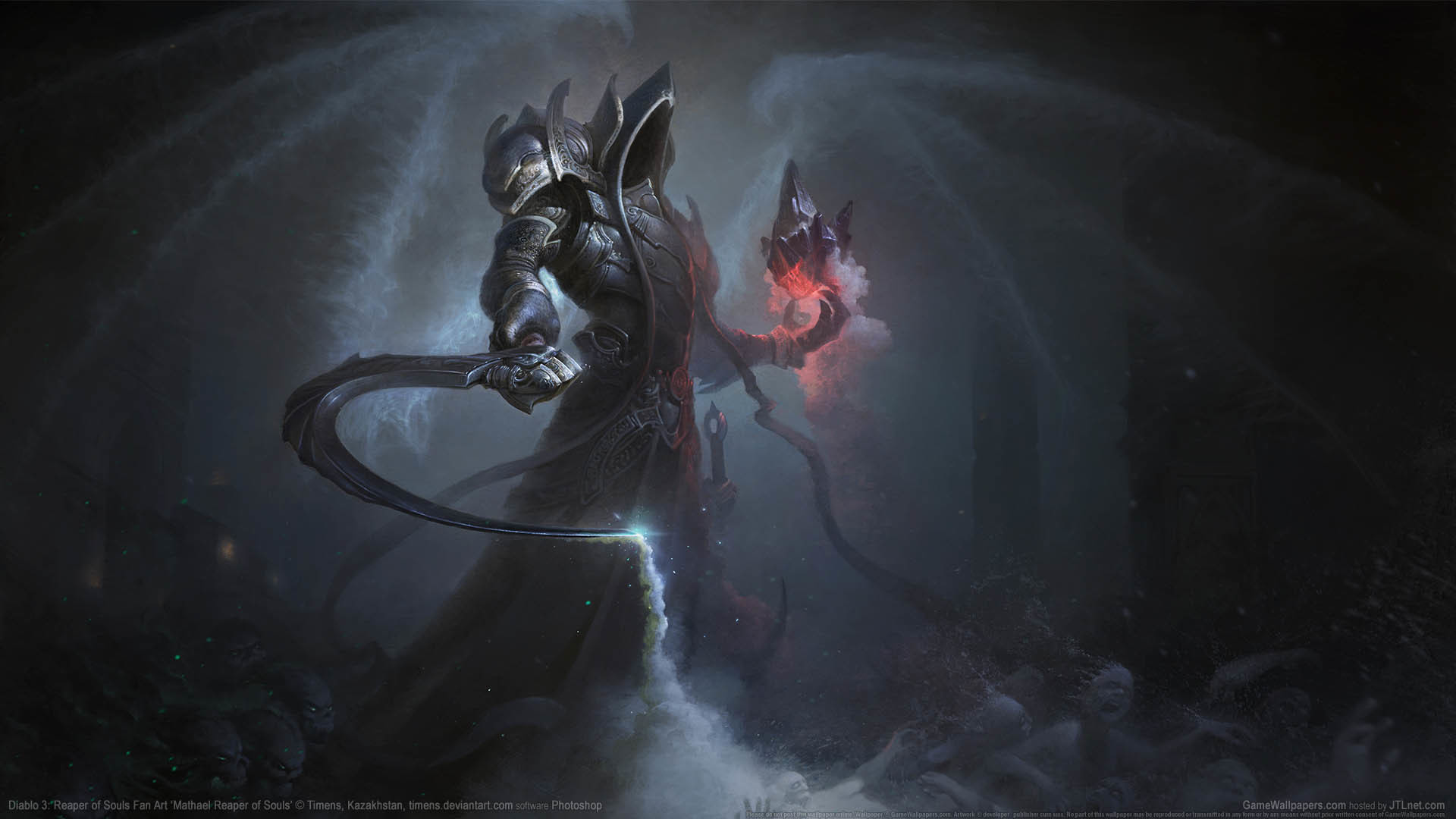 Demon Souls Wallpaper 94 Images