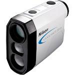 Nikon - Coolshot 20 GII Golf Laser Rangefinder - White