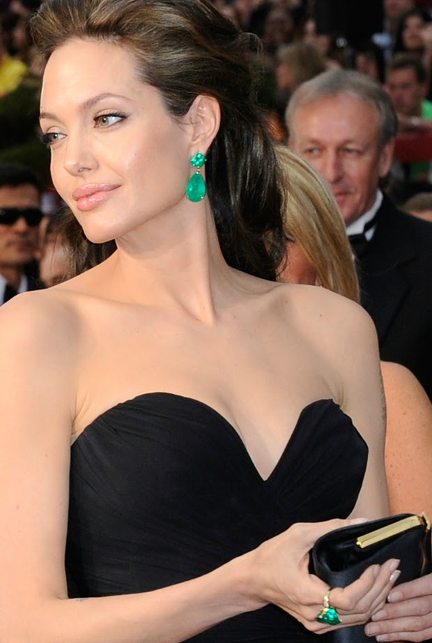 Angelina Jolie 2009_2 (Foto: Getty Images)