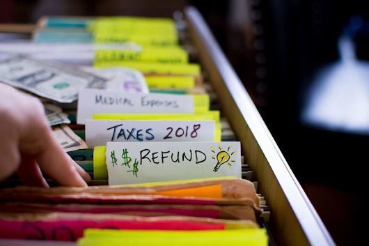 What to Do With Your Tax Refund if You Want to See It Grow | Taxes, Financial Statements, CPA, Payroll, Bookkeeping