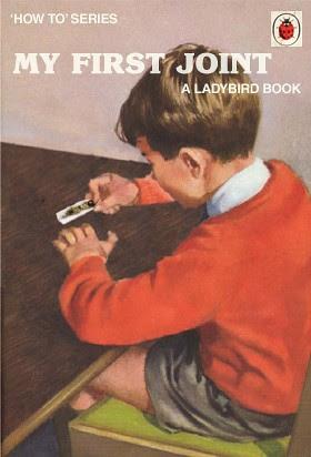 Funny Ladybird Books ladybirdbook004