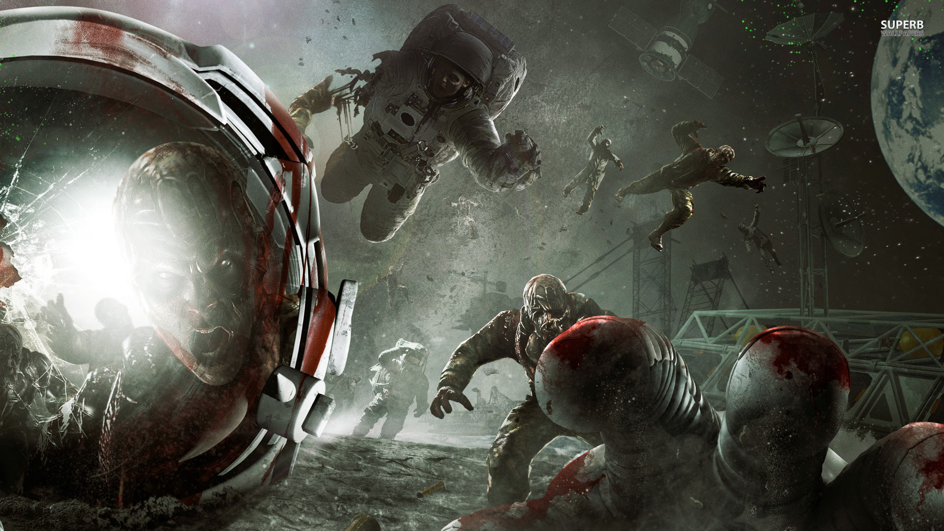 Cod Zombies Wallpaper Hd 78 Images