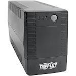 Tripp Lite UPS Desktop 900VA 480W AVR Battery Back Up Compact 120V 6 Outlet - UPS - 10 A - AC 120 V - 480 Watt - 900 VA - 1-phase - Output Connectors: