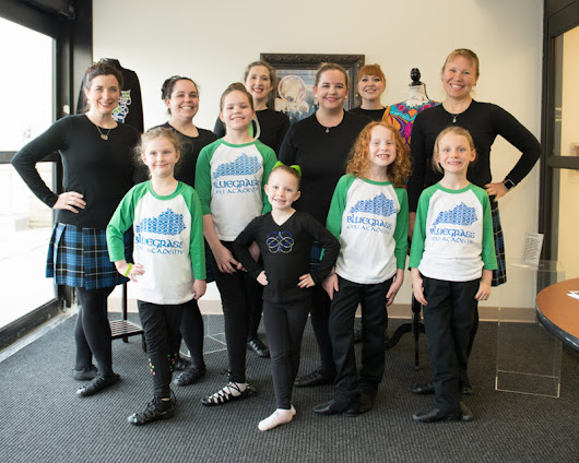 Join our community-based Lexington Irish dance school – enroll this week!