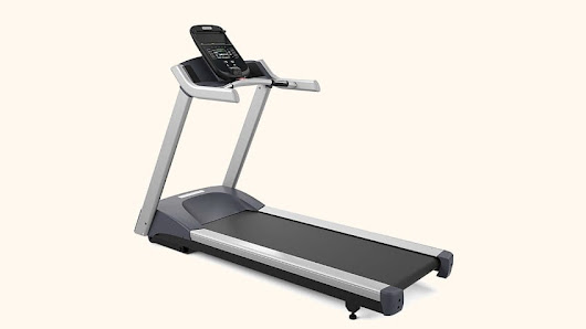 Is The Precor TRM 243 Energy Series Treadmill Worth The Price?