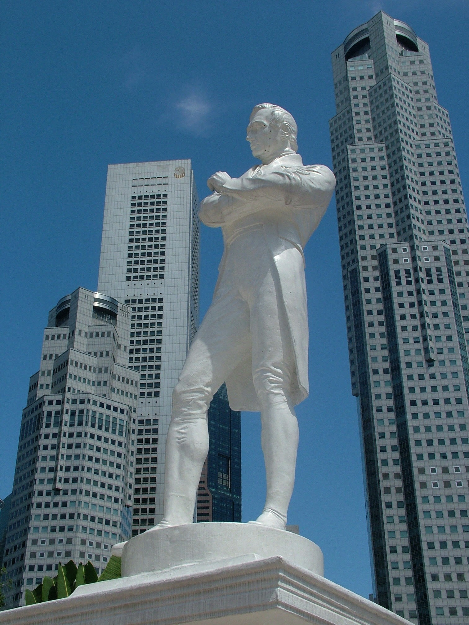 Statue of Raffles Singapore Location Map,Location Map of Statue of Raffles Singapore,Statue of Sir Stamford Raffles Singapore accommodation destinations attractions hotels map photos pictures, raffles landing site,black raffles statue,raffles landing place,raffles landing site map