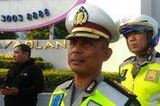 Dirlantas Akan Kenakan Sanksi ke Polisi yang Loloskan Motor di JLNT