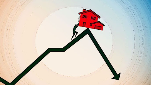 Housing Slowdown? Weakening? Whatever You Call It, It's Real and It's Here