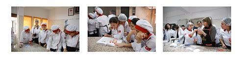 Mamak Kız Teknik Ve Meslek Lisesi