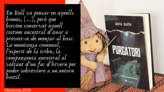Purgatori de David Marín