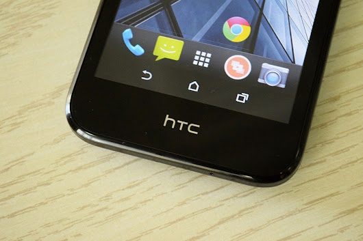 HTC Desire 310 Review - TechPlugged