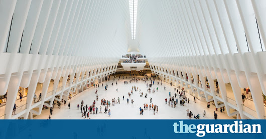 All under one roof: how malls and cities are becoming indistinguishable | Cities | The Guardian