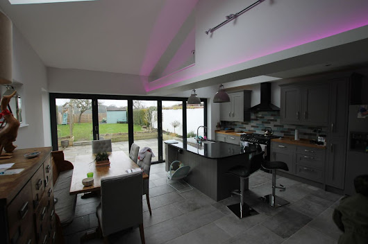 Architectural Services North Wales | Chester | Cheshire | BR Architecture