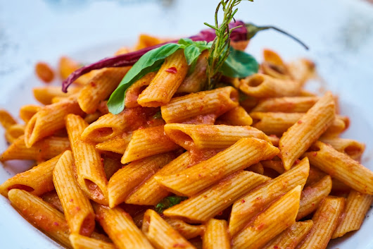 Pasta could help weight loss: How to correctly balance the carb-packed dish