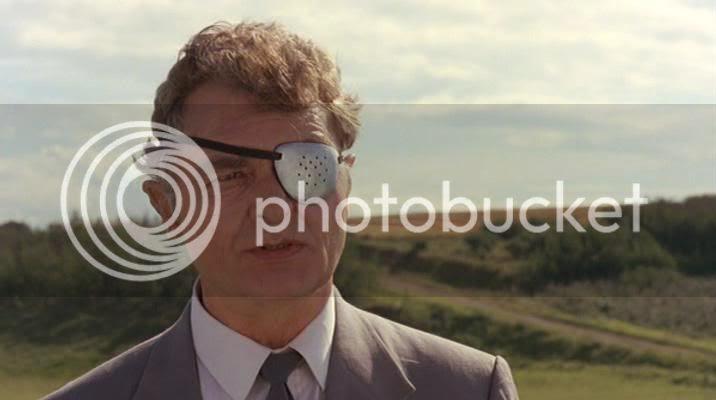 Robert Koons as Sheriff Ticker