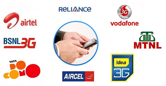 Useful USSD codes for mobile users of all Indian mobile operators