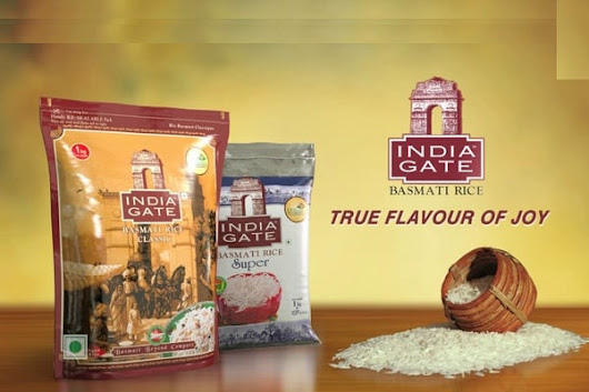 Top 10 Best Quality Basmati Rice Brands In India 2016-17 - World Blaze