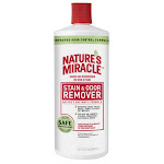 Natures Miracle P-96964 Original Stain/odor Remover W/ Enzymatic Formula, 32 Oz
