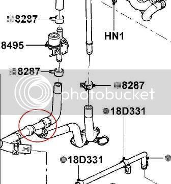 2004 Ford Explorer Vacuum Hose Diagram - Drivenhelios