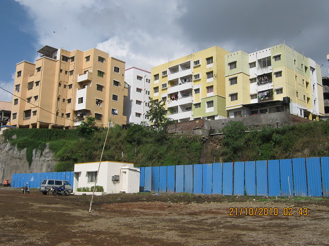 Nirman Viva 1 BHK & 2 BHK Flats at Ambegaon Budruk, Katraj, Pune -  IMG_3675