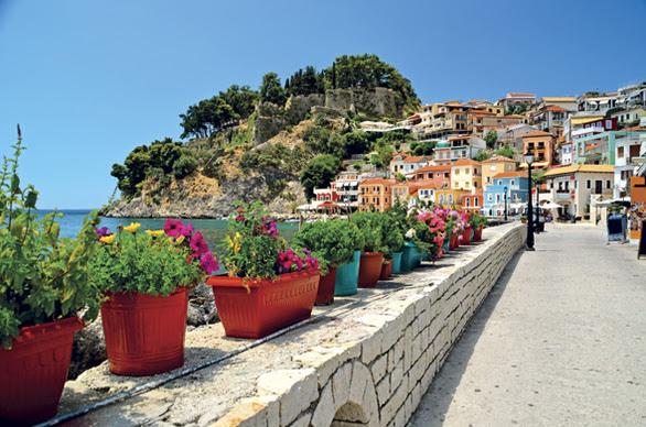 Αυτά είναι τα μέρη στα οποία θα πάει διακοπές το 80% των Πατρινών!