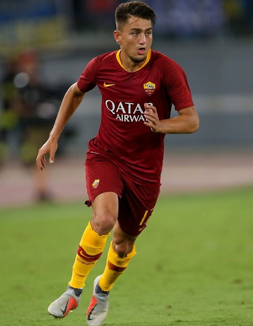 Arsenal willing to outbid Bayern Munich for Roma winger Cengiz Under #AFC #Bayern http://ow.ly/mRZw30mjVB8...