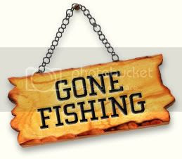 Gone Fishing Pictures, Images and Photos