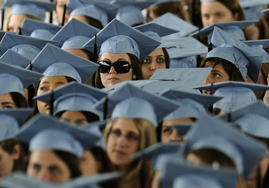 College grads face high hurdles to buying first homes - MarketWatch
