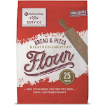 Member's Mark Bread & Pizza Flour (25 lbs.) by Jekema