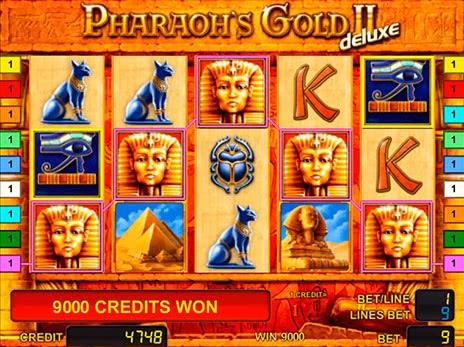 бесплатные онлайн казино без регистрации