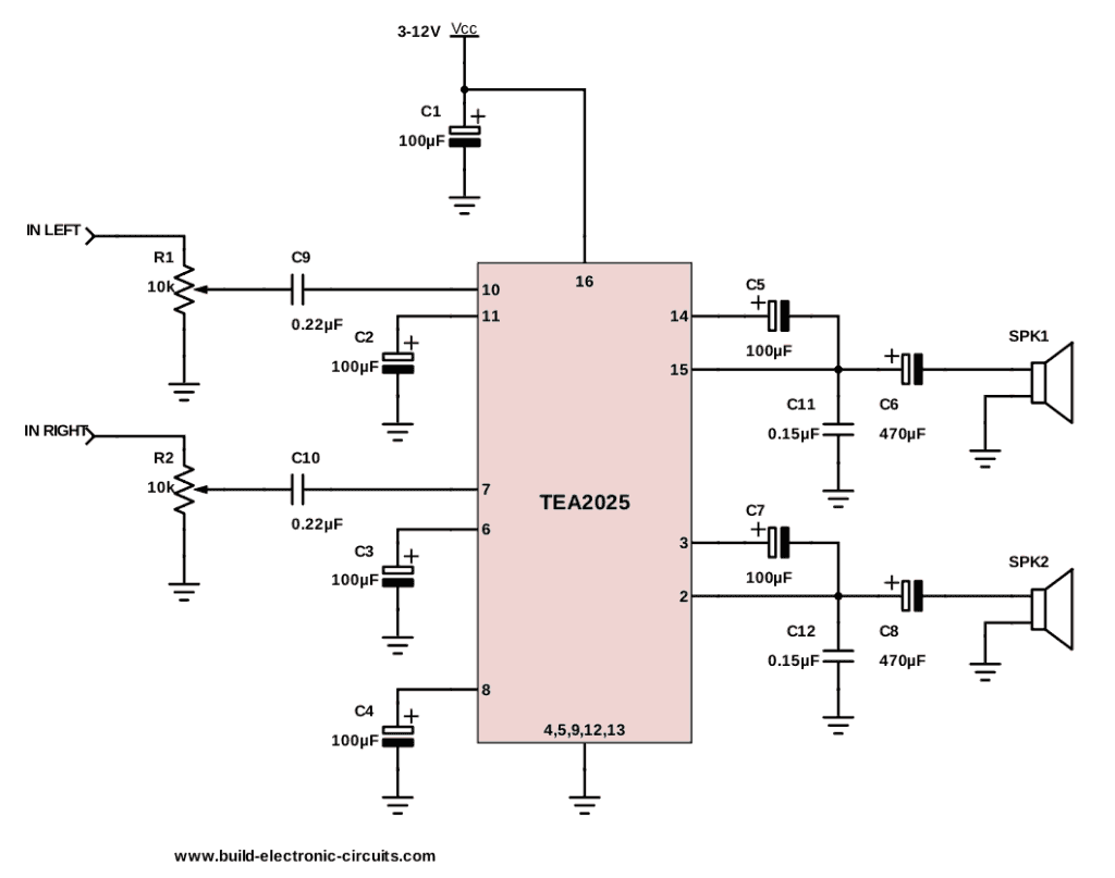Diagram 1000w Audio Amplifier Circuit Diagrams Full Version Hd Quality Circuit Diagrams Soft Wiring Media90 It