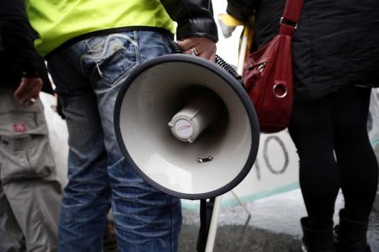 Οι δανειστές προτείνουν εργασιακό Μεσαίωνα! Απολύσεις με το... τσουβάλι, `ποινικοποιούν` τις απεργίες και... αφανίζουν τους συνδικαλιστές!