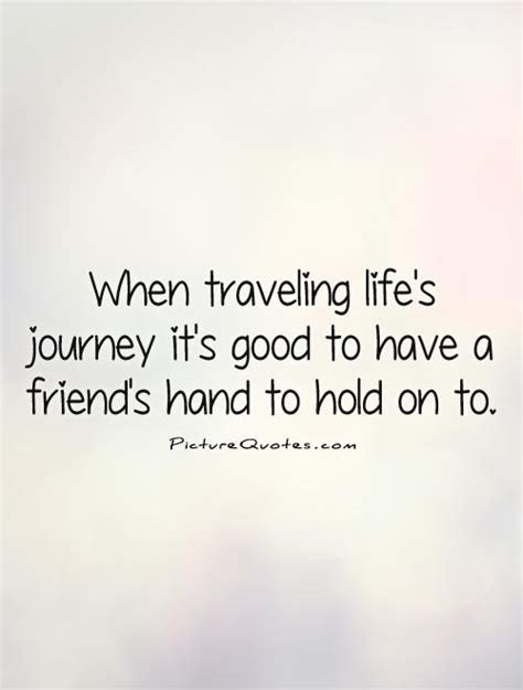 Hold My Hand Quotes Sayings