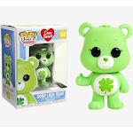 Funko Pop Animation: Care Bears - Good Luck Bear Vinyl Figure Item #26695