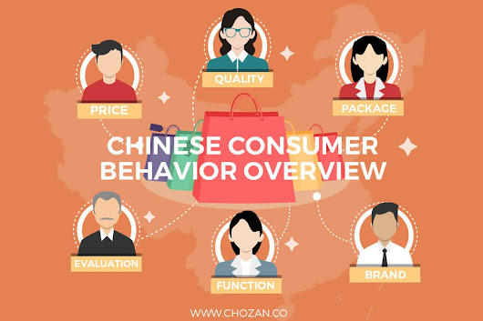 Chinese Consumer Behavior Overview - ChoZan - Chinese Social Media Made Easy