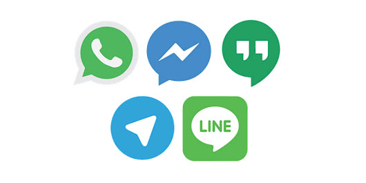 Report: Google Working on Messaging Service to Rival Facebook Messenger, WhatsApp | Droid Life
