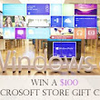 Microsoft Stores Feature Review and $100 Giftcard Giveaway
