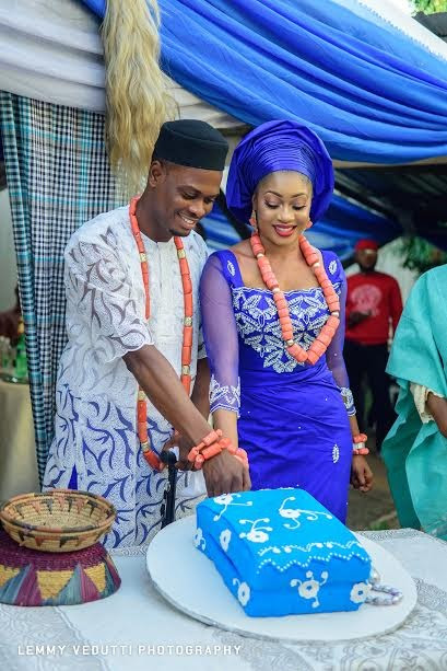 Photos : Zainab And Uche | Sugar Weddings & Parties