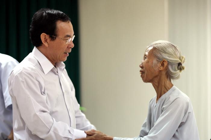 khiếu nại, khiếu kiện, đất đai, bộ trưởng, Nguyễn Văn Nên, Tổng Thanh tra Chính phủ, Huỳnh Phong Tranh, Ban Tiếp dân TƯ