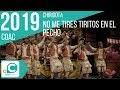 No me tires tiritos en el pecho (Chirigota). COAC 2019