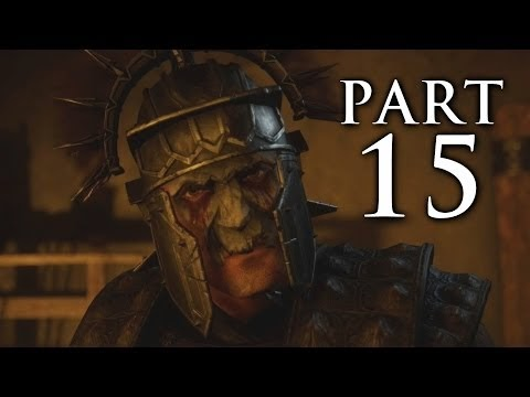 Gameplay Ryse Son of Rome Walkthrough Part 15