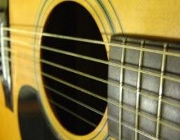 78+ Gambar Senar Gitar Nylon Kekinian