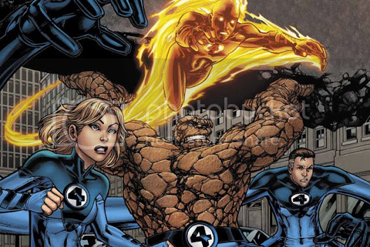 Editorial: Could The Fantastic Four Have Been A Better Comic Book Movie?