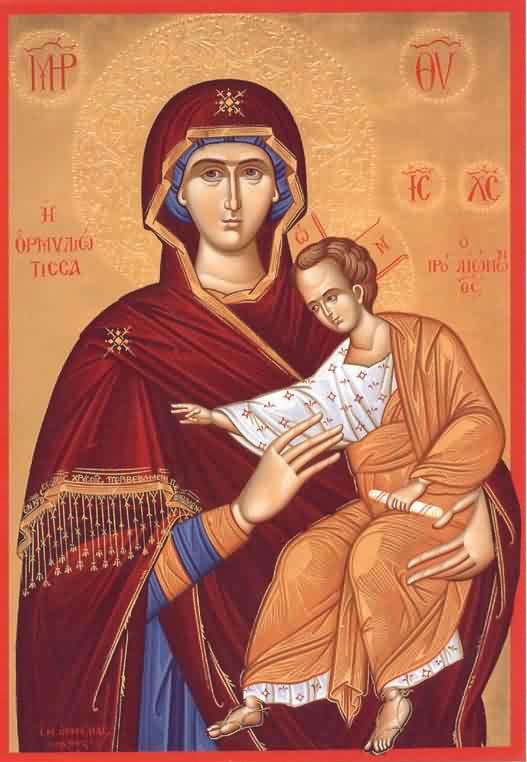 Theotokos 'Hodegetria'