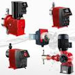 Lutz-JESCO Product Overview- Lutz-JESCO America Corp. dosing pumps chlorine gas chlorinators disinfection water treatement