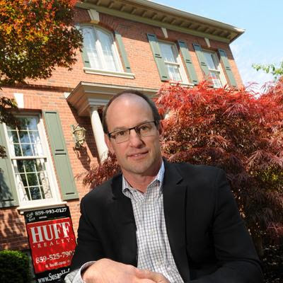 Huff Realty Inc., one of Cincinnati's largest residential real estate firms, to hire 125 agents: EXCLUSIVE - Cincinnati Business Courier