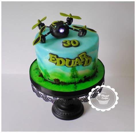 Drone Cake   CakeCentral.com