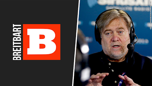 10 of Breitbart's most incendiary headlines