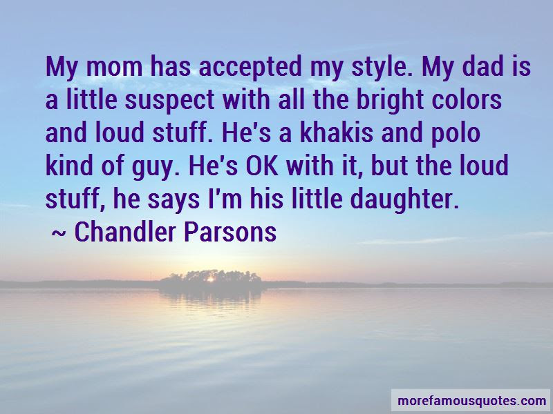 Quotes About Mom And Dad From Daughter Top 11 Mom And Dad From