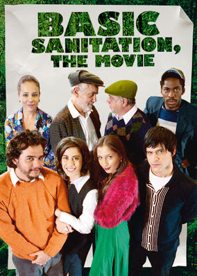 Basic Sanitation: The Movie